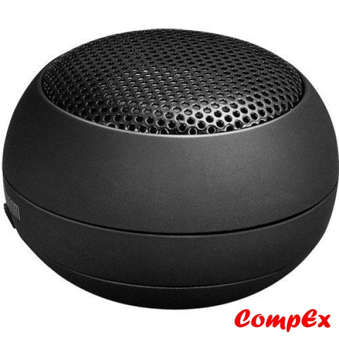 Divoom Itour-10 Pocket Size Portable Speaker - Black Speakers