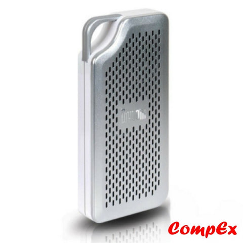 Divoom Itour-30 Portable Outdoor Speaker Silver Speakers