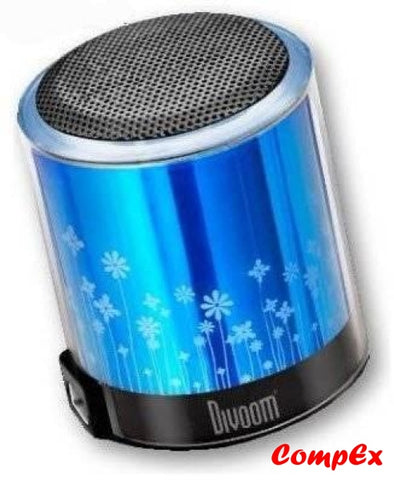 Divoom Upo-Bud Notebook Travel Speaker Speakers