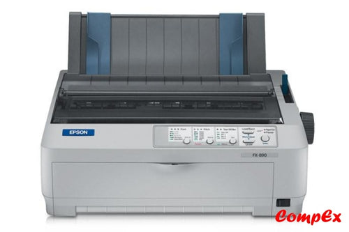 Epson Fx890 Dotmatrix Printer