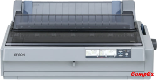 Epson Lq-2190 Dotmatrix Printer