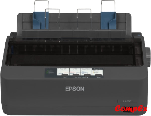 Epson Lx350 Dotmatrix Printer