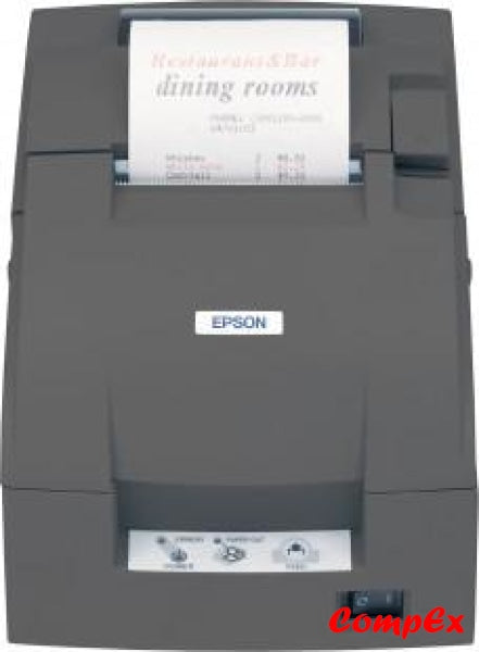 Epson Tm-U220B (057A0): Usb Ps Ne Sensor Edg Pos Printer