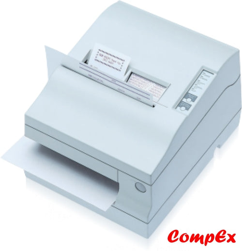 Epson Tm-U950P (252): Parallel W/o Ps Ecw Dotmatrix Printer