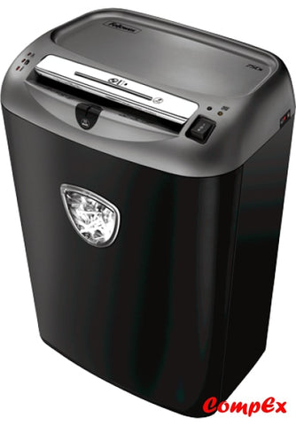 Fellowes Powershred® 75Cs Cross-Cut Shredder