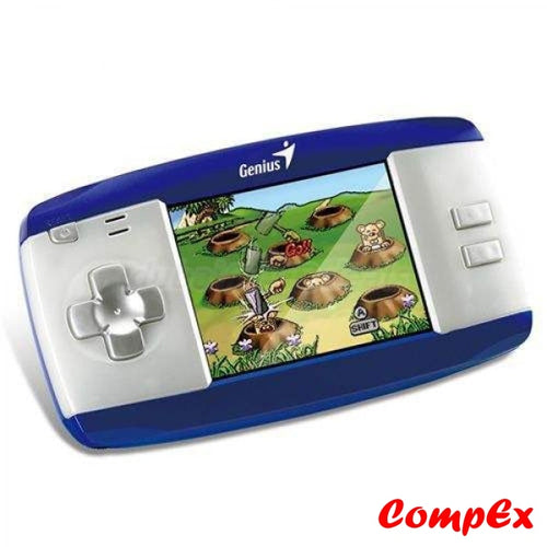 Genius Heeha 100 Portable Pocket Gamepad Game Pad