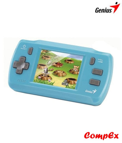Genius Heeha 400 - Portable Pocket Game Player Pad