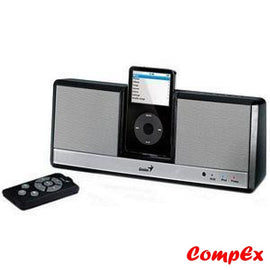 Genius Itempo 350 Portable Speaker System Speakers