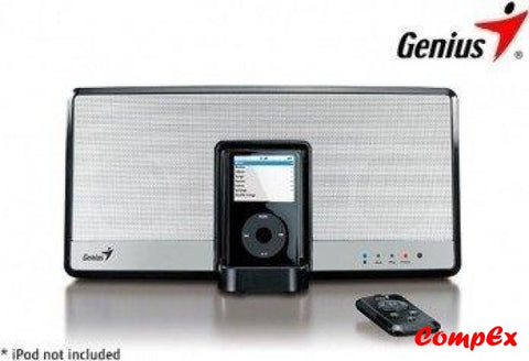 Genius Itempo Bluetooth Digital Audio Speakers 800Bt