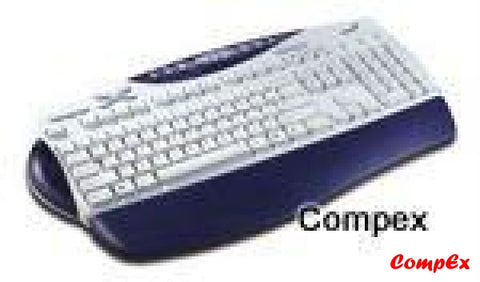 Genius Keyboard Kb-19E Ps2 White