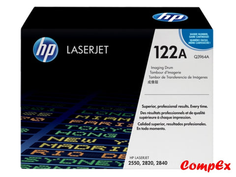 Hp 122A Laserjet Imaging Drum (Q3964A)