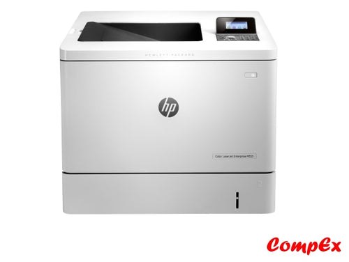 Hp Color Laserjet Enterprise M553Dn (B5L25A) Laser Printer