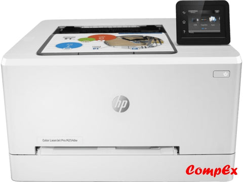 Hp Color Laserjet Pro M254Dw (T6B60A) Laser Printer