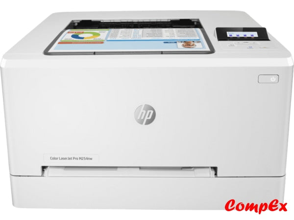 Hp Color Laserjet Pro M254Nw (T6B59A) Laser Printer