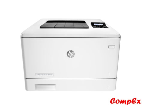 Hp Color Laserjet Pro M452Dn (Cf389A) Laser Printer
