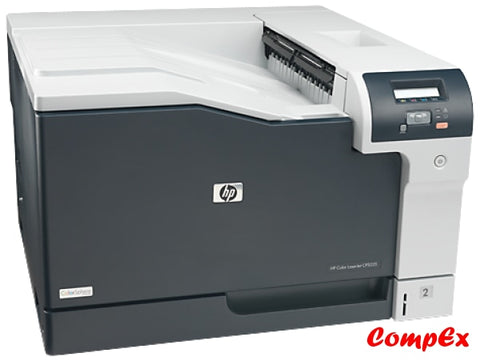 Hp Color Laserjet Professional Cp5225Dn Printer (Ce712A) Laser