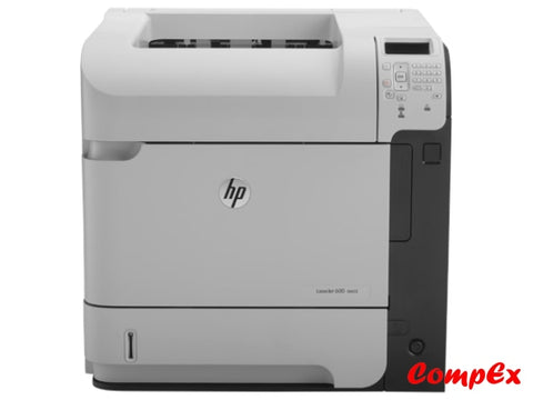 Hp Laserjet Enterprise 600 Printer M603N (Ce994A#bgj) Laser Mono