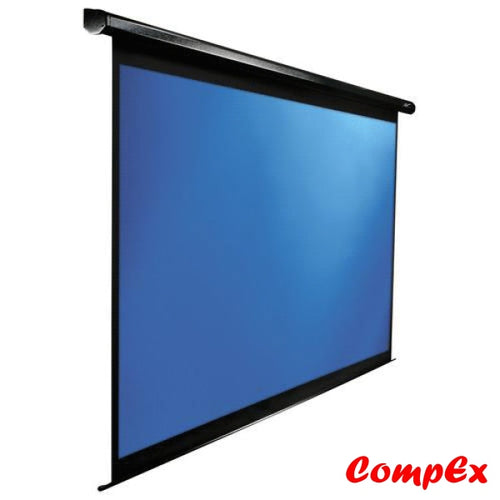 Iview Electric Projector Screen 200 Cm X With Remote Control