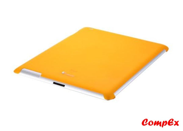 Lafeada Active Shell Ultra Slim Case For Ipad 2 Compatible With Smart Cover Tablet Carry