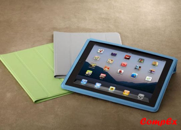 Lafeada Skin Cover - Ultra Slim Case With Smart Function For Ipad 2 Tablet Carry