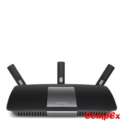 Linksys Ac1900 Dual-Band Smart Wi-Fi Router (Ea6900)