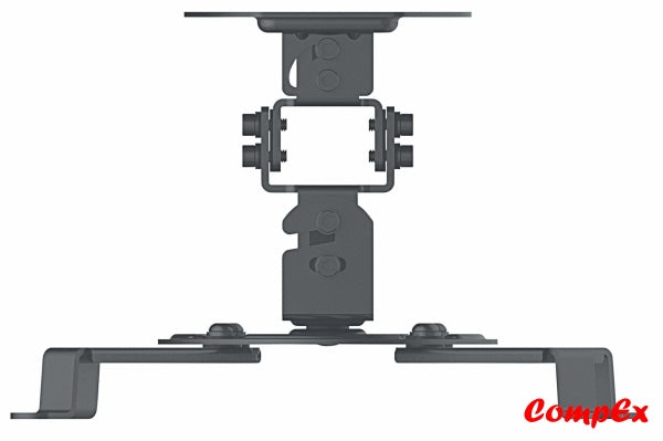 Manhattan Universal Projector Ceiling Mount
