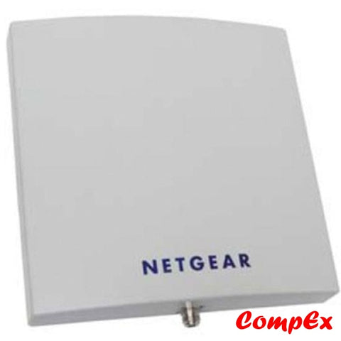 Netgear Ant24D18 14 Dbi Patch Panel Directional Antenna (Cable Not Included)