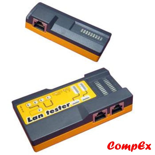 Omega Rj45 Cable Tester Ct-110