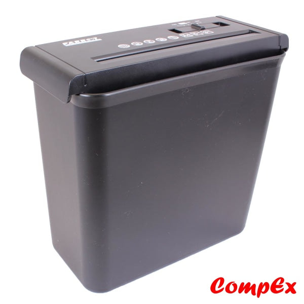 Paper Shredder (5 Sheet - 6.8Mm Strip Cut Low Security) Shredders