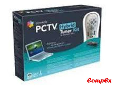 Pctv Hybrid Tuner Kit 330Ev - Digital / Analog Tv Tuner Video Capture Adapter Usb 2.0