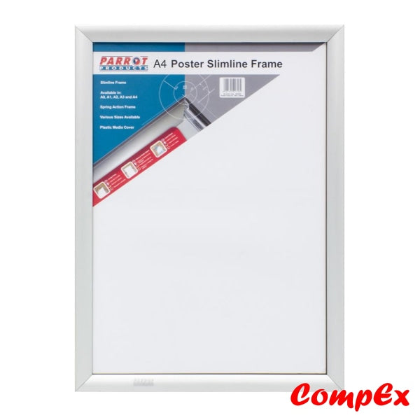 Poster Frame (A4 - 330*240Mm Single Mitred Econo) Frames