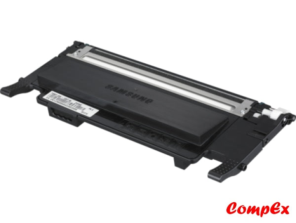 Samsung Clt-K407S Black Toner Cartridge (Su134A)