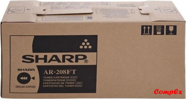 Sharp Toner Cartridges Ar-208Ft Developer