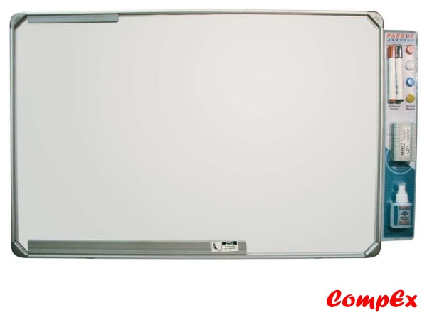 Slimline Non-Magnetic Whiteboard (900*600Mm - Retail) Whiteboards
