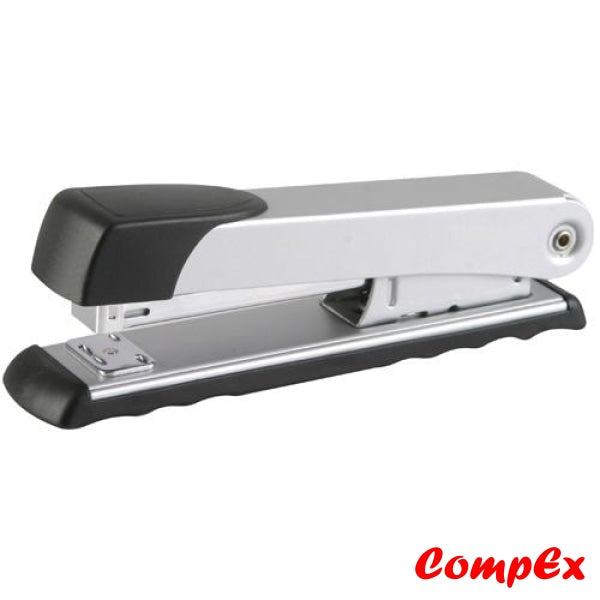 Steel Stapler 210X(24/6 26/6) Silver 20 Pages Staplers