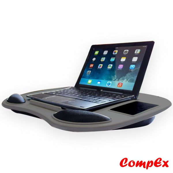 Tablet Lap Tray (450*325Mm - Grey) Trays