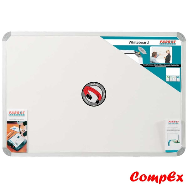 Whiteboard 1500*1200Mm (Magnetic) Whiteboards