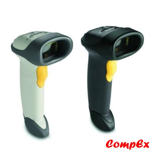 Zebra Symbol Ls2208 General Purpose Barcode Scanner Bar Code