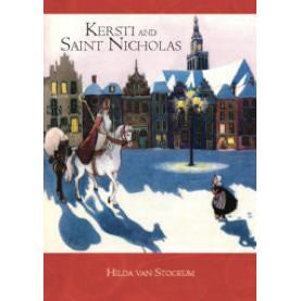 Kersti and Saint Nicholas