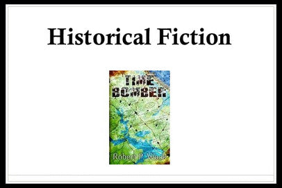 Historical Fiction for Adults