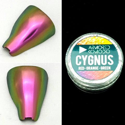Cygnus Multi Chromaflair Pigment