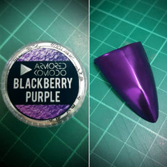 Blackberry Purple Chromaflair Pigment