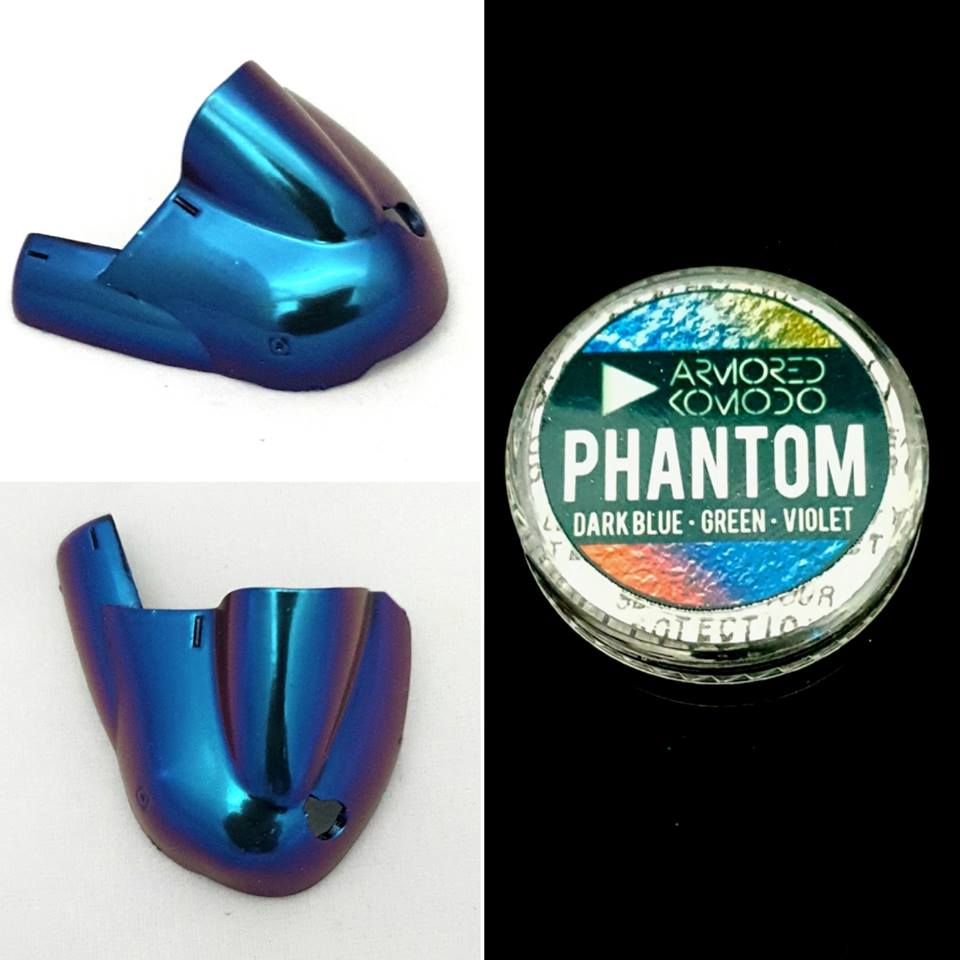 Phantom Multi Chromaflair Pigment