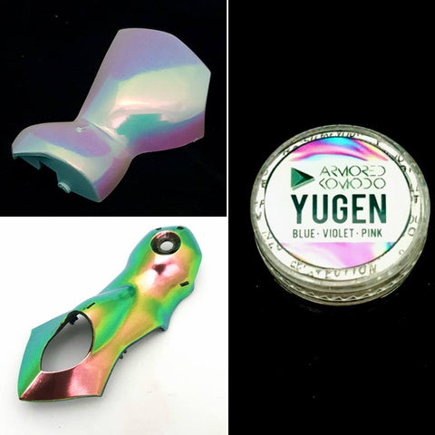 Yugen Ghost Chromaflair Pigment