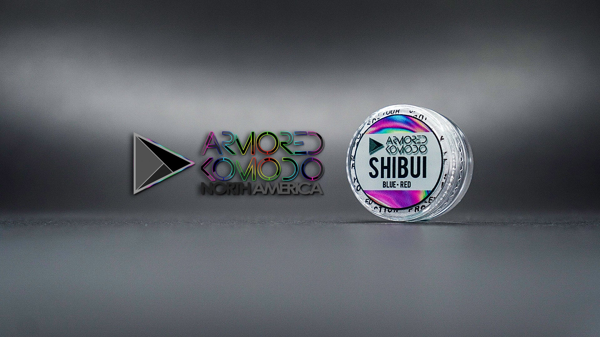 Shibui Ghost Chromaflair Pigment