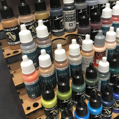 The Paint Rack MKI