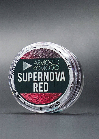 Supernova Red Chromaflair Pigment
