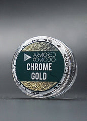 Chrome Gold Chromaflair Pigment