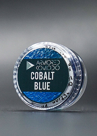 Cobalt Blue Chromaflair Pigment