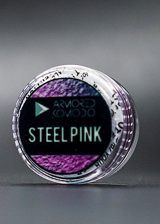 Steel Pink Chromaflair Pigment